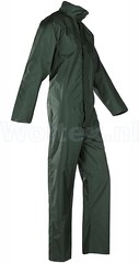 Workwear Sioen (Woltex) Tags: packshot kh a41 hicks rainprotection sioporregular 697z raincoverall