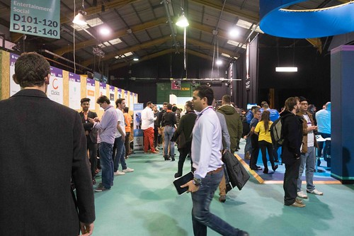WEB SUMMIT 2015 RANDOM IMAGES [DAY ONE]-109654
