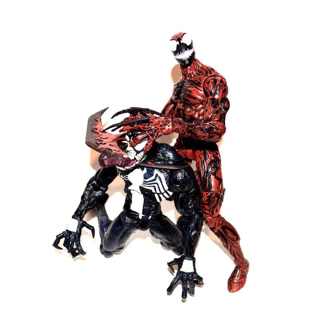 Symbiote Toys 22