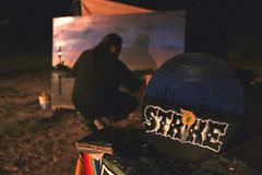 Strike (lars hammar) Tags: art painting graffiti strike graffitiart openspacechurch