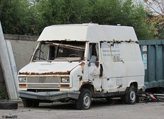Fiat Ducato 13 (Alessio3373) Tags: abandoned trash rust destruction neglected rusty forgotten rusted scrap abandonment corrosion corroded ruggine rustycars unloved unused scrapped abandonedcars fiatducato abandonedvans forgottencars autoabbandonate rustyvans scrappedvan