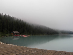 Lake Louise (F. Ovies) Tags: canada montaas rocosas