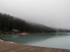 Lake Louise (F. Ovies) Tags: canada montañas rocosas