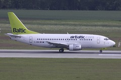 YL-BBM Boeing B735 MUC 18May2012 (Citation Ten) Tags: muc bti b735 ylbbm