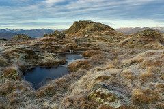 Ben Venue (Douglas Hamilton ( days well spent )) Tags: ben venue scotland hills mountains douglas hamilton landscape hill walking summit outdoors scenery trossachs