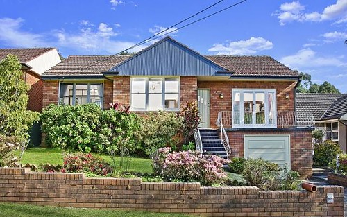 22 Kingsford Avenue, Eastwood NSW 2122