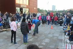 "Charla de Motivación infantil en las jaimas del Bioparc • <a style=""font-size:0.8em;"" href=""http://www.flickr.com/photos/145784091@N07/31094424174/"" target=""_blank"">View on Flickr</a>"