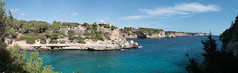 Mallorca Bucht Cala Llombards