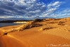 Morning Couds (travelphotographer2003) Tags: lakepowell glencanyonnationalrecreationarea arizona utah manmadelake water dam southwestusa desert lake reservoir morning sky clouds
