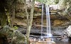 Cucumber Falls (R. Murphy Photography) Tags: ohiopyle state park pennsylvania cucumber falls waterfall nature nikon d600 long exposure