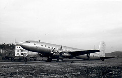 Avro Tudor II (Andrew Green @nature_spotter) Tags: raf wunstorm berlin airlift 1949