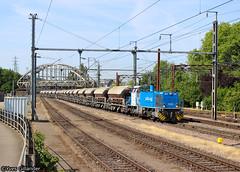 CFL Cargo 1502, Esch-sur-Alzette 11.07.2015