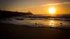peninsula escape (PhotographyBum) Tags: sunset sky sea seascape wide beautiful beach peninsula warm water sun earth escape mosslanding california canon 24mm
