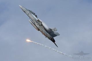 A44-202 BOEING F/A-18F SUPER HORNET RAAF