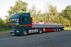 DAF XF (Vehicle Tim) Tags: daf xf fahrzeug lkw truck szm sattelzugmaschine