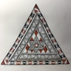 Keep triangle.   #marasu #365之352 #365in2016 #365 #shattuck #knightbridge #auroknot #tipple #3zstyle (迷糊貓) Tags: marasu 365之352 365in2016 365 shattuck knightbridge auroknot tipple 3zstyle