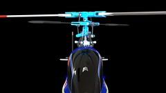 Trex450SE (Yoan SOILEN) Tags: trex trex450se align 450 se remote rc helicopter
