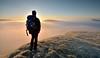 The Slippery Slopes (Andrew Mowbray) Tags: narrowdalehill mist peakdistrict peakdistrictnationalpark staffordshire walkinginstaffordshire whitepeak grattonhill alstonfield hartington