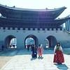 Royal Palace and local woman in traditional clothing   #royalpalace #palace #seoul #southkorea #korea #localwomen #traditionalwear #traditionalfashion #fashion #fashions #koreans #koreanwoman #cysticfibrosislife #cfb#travellingwithcf ##travelphotography # (continentchasers1) Tags: cfb royalpalace traditionalwear travelphotography fashion fashions southkorea koreanwoman palace cysticfibrosislife travellingwithcf traditionalfashion seoul koreans localwomen travelfashion korea