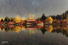 Shangrila, Skardu (Max Loxton) Tags: pakistan skardu shangrila northofpakistan travelpakistan beautifulpakistan reflection yasirnisar maxloxton yasirnisarphotography maxloxtonfilms pakistaniphotographer
