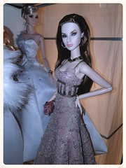 Love Life Lace Agnes (2016) (JennFL2) Tags: love life lace agnes von weiss w club event doll integrity toys