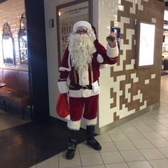 IMG_6534 (seustace2003) Tags: christmas noel kerst nollaig airport amsterdam nederland holland pays bas paesi bassi an ísitír