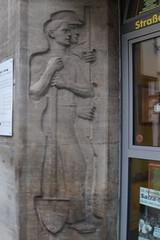Stadtrundgang Eisenach (dieter.steffmann) Tags: eisenach wartburgstadt thüringen thüringerwald karlsstrase