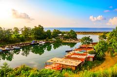 Landscape Rize, Turkey (ImSaidoww) Tags: landscape nature natural manzara rize turkey blacksea green sky blue paradise sea nikon nikond5100 nikonphotography