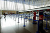 Delta Check-in Counters (A. Wee) Tags: shanghai pudong airport 上海 浦东 机场 terminal1 departure hall checkin