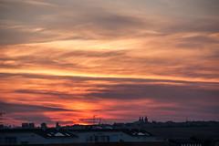 _MG_3023 (cefo2014) Tags: amanecer anochecer sol nube arcoiris illescas