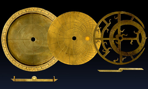 "Astrolabios, ubicantes de estrellas guía • <a style=""font-size:0.8em;"" href=""http://www.flickr.com/photos/30735181@N00/32230768280/"" target=""_blank"">View on Flickr</a>"