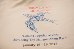 """Coming Together as One: Advancing The Dialogue About Race"""