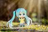 Under the sunlight (Alix Real) Tags: nendo nendoroid goodsmile goodsmilecompany good smile company figure figurine chibi kawaii anime manga hatsune miku append sun rays toy