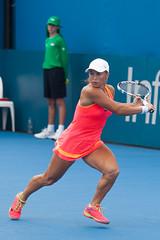 Olympic Park, NSW Australia (~Elver) Tags: wtp tennis apiainternationalsydney australia sydney sydneyolympicpark atp sydneyolympicparktenniscentre yuliaputintseva newsouthwales au