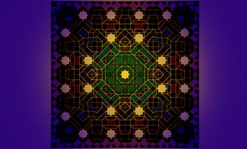 """Constelaciones Axiales, visualizaciones cromáticas de trayectorias astrales • <a style=""""font-size:0.8em;"""" href=""""http://www.flickr.com/photos/30735181@N00/32487376061/"""" target=""""_blank"""">View on Flickr</a>"""