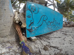 Land of Belize 2017 (James Patterson) Tags: belize thisislife cayecaulker island islandlife goslow snorkel snorkelling aquatic caribbean gopro goprohero5black adventure travel