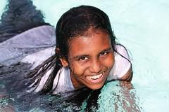 Deepthy (Fabionik) Tags: 2012 happyland india mamme namaste