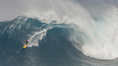 Out of the pipeline (Paul Cowan Photography) Tags: surf surfing bigwavesurfing pipeline surfer jaws maui bigsurf breakingwave ocean watersports watersport extremesurfing extremesurf