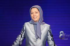 Maryam Rajavi addresses International Women's Day conference in Tirana, March 2017-5 (maryamrajavi) Tags: maryamrajavi women freedom women'sday international politicalpersonalities mullahs fundamentalist iran ashraf pioneeringwomen albania iraniansupporters world terrorism iranianregime people iranianresistance organizational pmoi