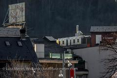 Andorra from top: Roofs of Andorra la Vella, the center, Andorra city (lutzmeyer) Tags: 500mm andorra andorralavella andorracity canoneos5dmarkiii europe iberia iberianpeninsula lutzmeyer pirineos pirineus pyrenees pyrenäen afternoon architectura architecture architektur arquitectura baixa baukunst below bild capital center centre city ciudad ciutat dach febrer febrero februar february foto fotografie hauptstadt hivern iberischehalbinsel image imagen imatge invierno lutzlutzmeyercom nachmittag photo photography picture postadelsol puestadelsol roof sonnenuntergang stadt stadtgebiet sundown sunset techo tele teulada town unten winter
