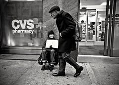Fifth Avenue (Roy Savoy) Tags: bw blackandwhite bnw streetphotography street nyc city roysavoy newyorkcity newyork blacknwhite streets streettog streetogs ricoh gr2 candid flickr explore candids photography streetphotographer 28mm nycstreetphotography gothamist tog mono monochrome flickriver snap digital monochromatic blancoynegro people