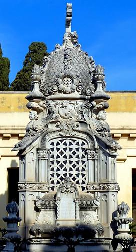 Mataró - Cementiri Caputxins 1 a