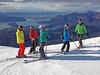 Treble Cone, Wanaka NZ - Sofa Ski Camp Group