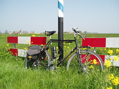 Vittorio. Zuiderwoude, 24 april, 2005 (deboof) Tags: waterland zuiderwoude