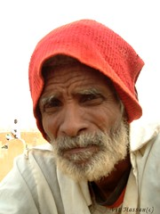 -Old man- (Vt Hassan) Tags: africa old portrait people man face look sudan sufi sufism theface