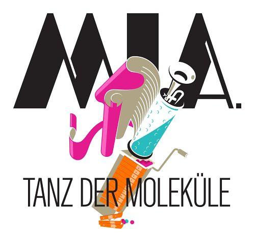 Mia. - Tanz Der Moleküle