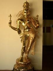 Ardhanareeswara (*shutterbug_iyer*) Tags: sculpture india heritage architecture bronze temples tamilnadu 12thcentury cholas kumbakonam mapindia swamimalai darasuram nikonstunninggallery vhariharasubramanian