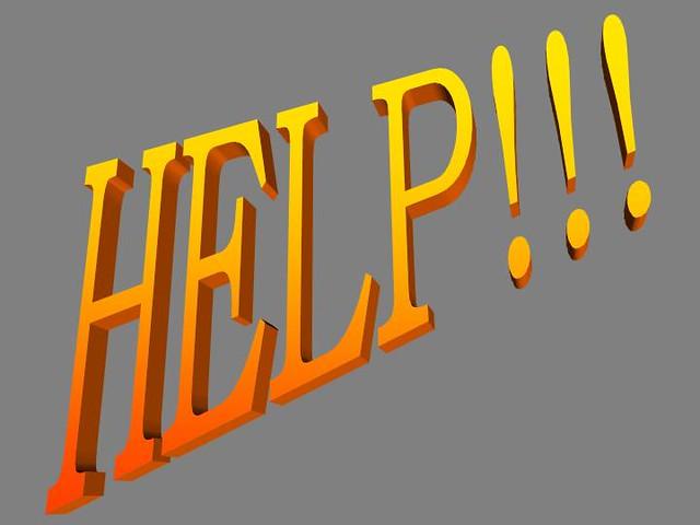 Help by pierre pouliquin