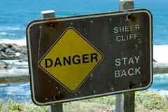 Sheer Danger