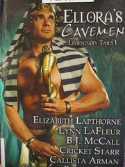 Like an Egyptian... (Librarianguish) Tags: book erotic cobra muscular books erotica romance vacant egyptian dandy phony headdress authors notsexy 606 prettyboy msh0606 msh060617